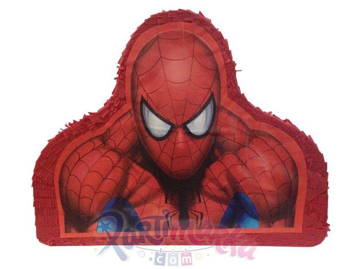 spider-man-pinyata